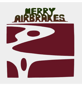 Scissor Tail Editions Merry Airbrakes - Merry Airbrakes