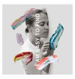 4AD The National - I Am Easy To Find (Coloured Vinyl)