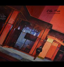 SEKITO Alfa Mist - Structuralism