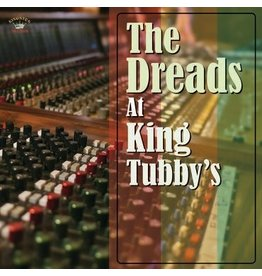 Kingston Sounds Various Artists - The Dreads At King Tubby's