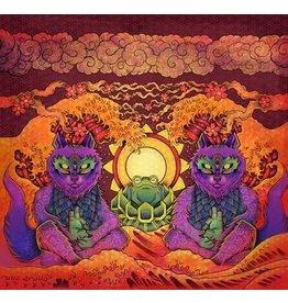 Strangetown Zefur Wolves - Truth Is In The Stars (Coloured Vinyl)