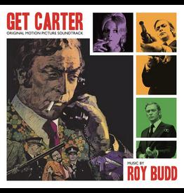 Music On Vinyl Roy Budd - Get Carter OST