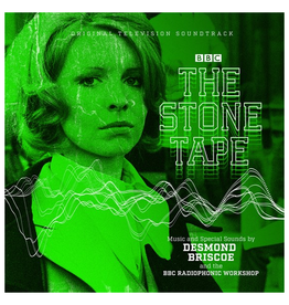 Silva Screen Desmond Briscoe & BBC Radiophonic Workshop - The Stone Tape