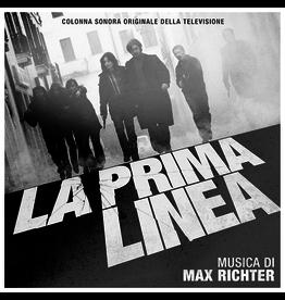 Silva Screen Max Richter - La Prima Linea