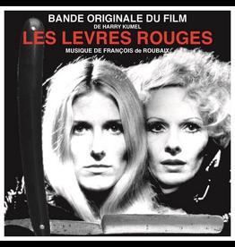 """Music On Vinyl Francois De Roubaix - Daughters Of Darkness 7"""""""