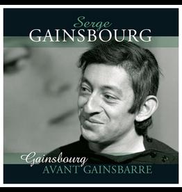 Vinyl Passion Serge Gainsbourg  - Avant Gainsbarre