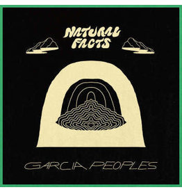 Beyond Beyond Is Beyond Garcia Peoples - Natural Facts
