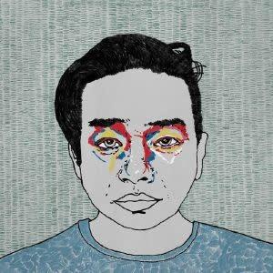 Lex Records Andrew Hung - Realisationship Instrumentals