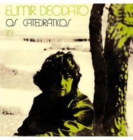 Far Out Recordings Eumir Deodato - Os Catedraticos 73