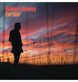 BMG Richard Hawley - Further (Coloured Vinyl)