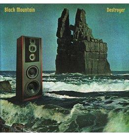 Jagjaguwar Black Mountain - Destroyer (Coloured Vinyl)