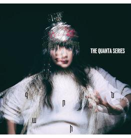 Mute Karyyn - The Quanta Series