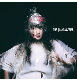 Mute Records Karyyn - The Quanta Series
