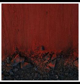 Jagjaguwar Moses Sumney - Black in Deep Red, 2014