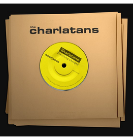 Beggars Banquet Records The Charlatans - Everything Changed