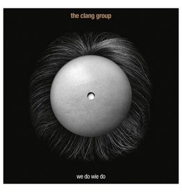 Domino Records The Clang Group - We Do Wie Du