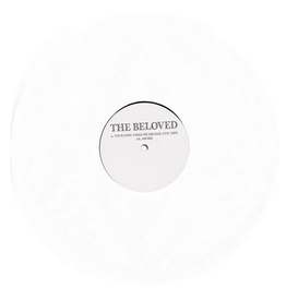 New State Entertainment The Beloved - Your Love Takes Me Higher EP