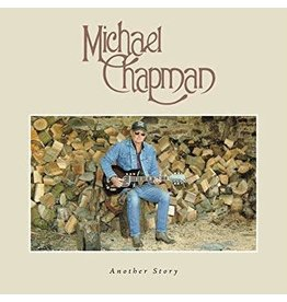 Secret Records Michael Chapman - Another Story