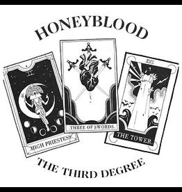 Marathon Honeyblood - Third Degree / She's A Nightmare