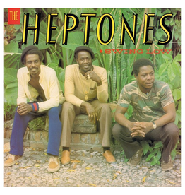 Burning Sounds Heptones - Swing Low