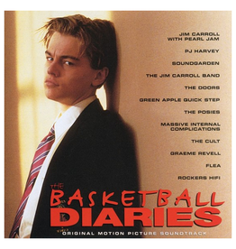 Record Store Day Various - The Basketball Diaries OST