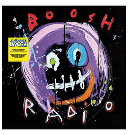 Record Store Day The Mighty Boosh - Complete Radio Series