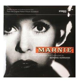 Stylotone Bernard Herrmann - Marnie