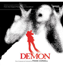 Stylotone Frank Cordell - Demon