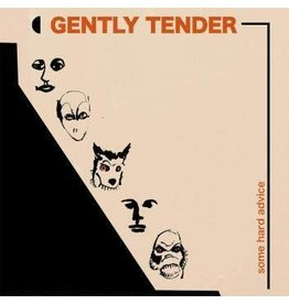 Zoetrope Records Gently Tender - Some Hard Advice