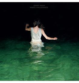 Music From Memory Jonny Nash - Make A Wilderness