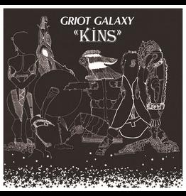 Third Man Records Griot Galaxy - Kins
