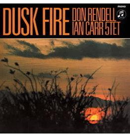 Jazzman Don Rendell Ian Carr Quintet - Dusk Fire