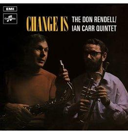 Jazzman Don Rendell Ian Carr Quintet - Change Is