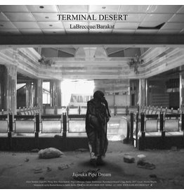 Karlrecords Labrecque & Barakat - Terminal Desert