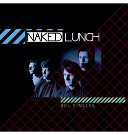 Peripheral Minimal Naked Lunch - 80s Singles