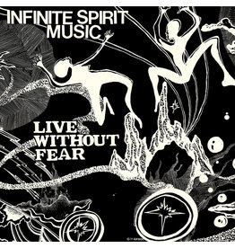 Jazzman Infinite Spirit Music - Live Without Fear