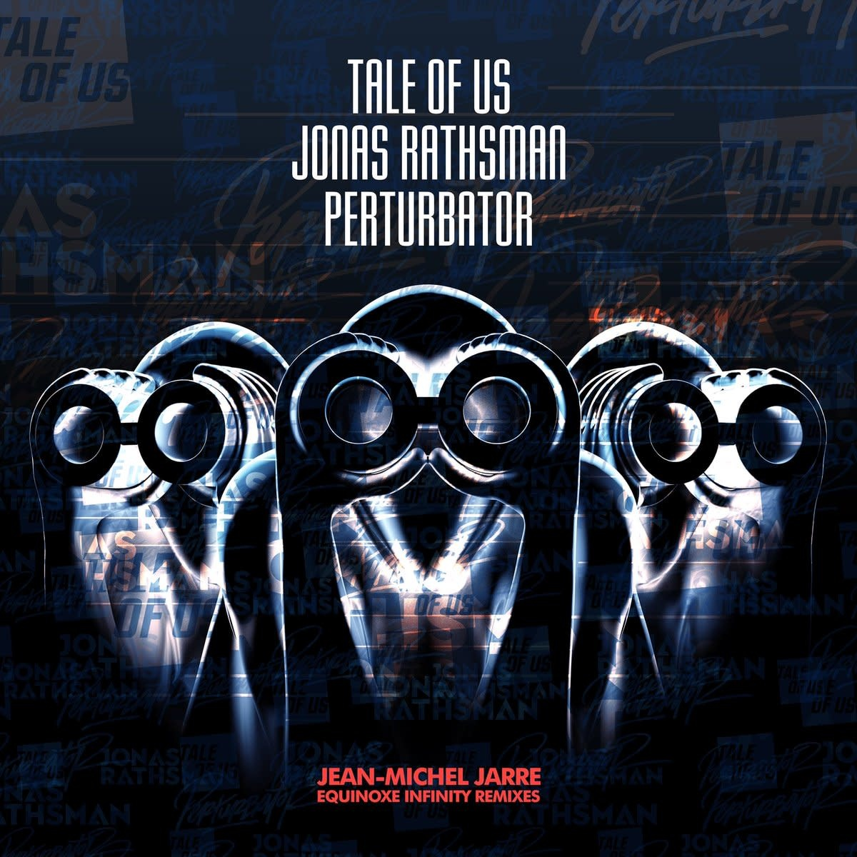 Record Store Day Jean-Michel Jarre - Equinoxe Infinity Remix EP
