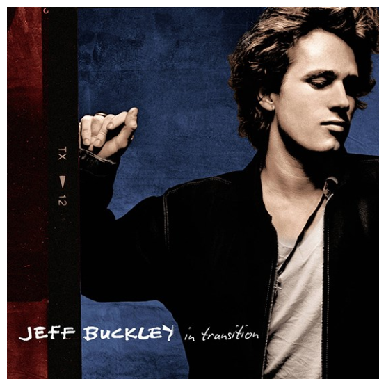 Record Store Day Jeff Buckley - In Transition