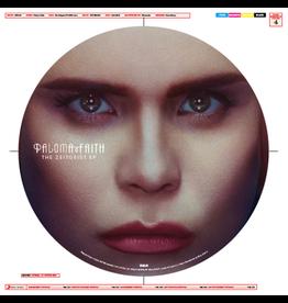 Record Store Day Paloma Faith- The Zeitgeist EP