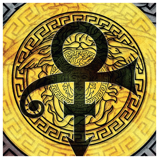Record Store Day Prince - The Versace Experience