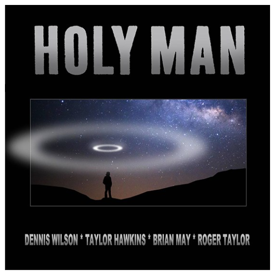 Record Store Day Wilson, Hawkins, May, Taylor - Holy Man