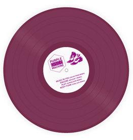 Sweat It Out Purple Disco Machine - The Soulmatic Remixes