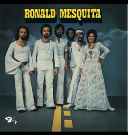 Mr Bongo Ronaldo Mesquita - Bresil 72
