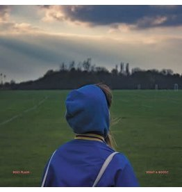 Memphis Industries Rozi Plain - What a Boost (Coloured Vinyl)