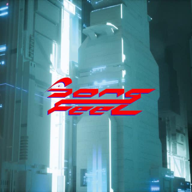 Night Slugs Girl Unit - Song Feel