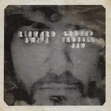 Secretly Canadian Richard Swift - Ground Trouble Jaw / Walt Wolfman