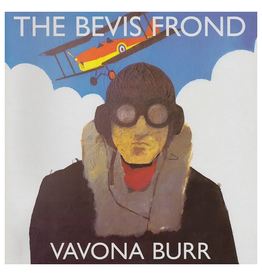Record Store Day The Bevis Frond - Vavona Burr