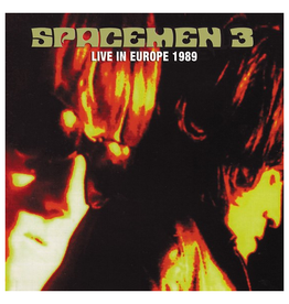 Record Store Day Spacemen 3 - Live in Europe 1989