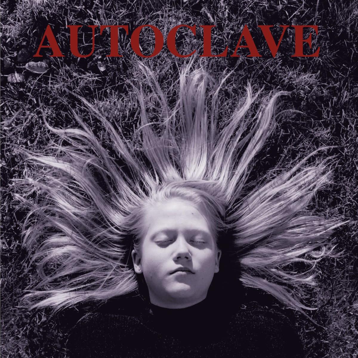 Dischord Records Autoclave - Autoclave