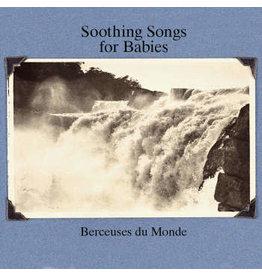 Mental Groove Various - Soothing Songs For Babies. Berceuses Du Monde